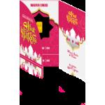 SHAFA WAFER 2017